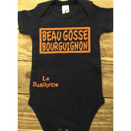 BODY BEAU GOSSE BOURGUIGNON ENFANTS