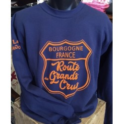 SWEAT ROUTE DES GRANDS CRUS
