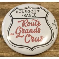 MAGNET ROUTE DES GRANDS CRUS