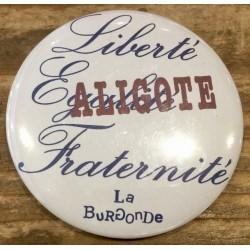 MAGNET LIBERTE ALIGOTE FRATERNITE