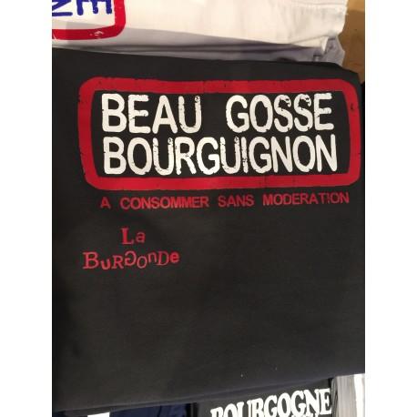 TABLIER BEAU GOSSE BOURGUIGNON