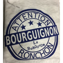 SWEAT BOURGUIGNON RONCHON